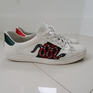 e2c9d7171 Men Gucci Snake Shoes on Poshmark